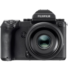 Review of The New Fuji Medium Format GFX 50S